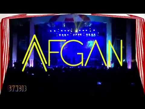 Love Again - Afgan - Live Concert - SYNC 2018 Aeternum