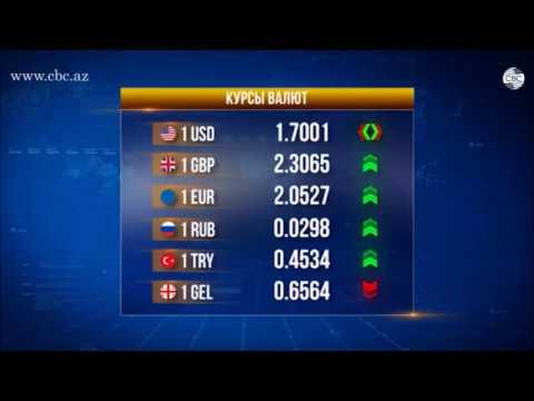 В Азербайджане запущена процедура создания частных пунктов по обмену валюты