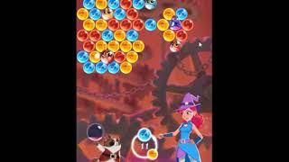Bubble Witch Saga 3 Level 629 - NO BOOSTERS 🐈 (FREE2PLAY-VERSION) | SKILLGAMING ✔️