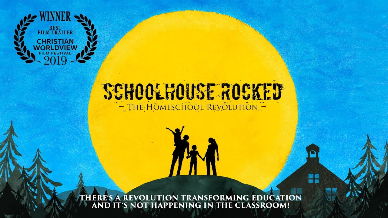Schoolhouse Rocked – The Homeschool Movie, Coming to a