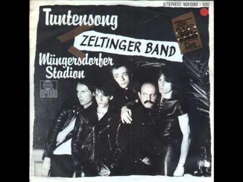 Tuntensong - Zeltinger Band