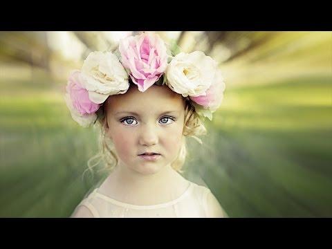 Photoshop Tutorial: Add Drama to Photos Using Radial Focus Blur [Photoshopdesire.com]