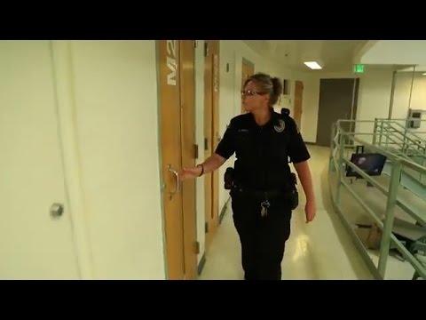 Tour: Broomfield Detention Center