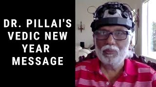 Dr Pillai S Vedic New Year Message Sun In Aries Awaken Higher Consciousness