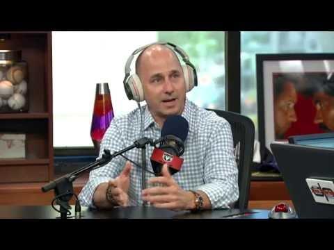 Brian Cashman on The Dan Patrick Show (Full Interview) 9/9/16