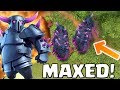 27 MAXED PEKKA ANGRIFFE! || CLASH OF CLANS || Let's Play CoC [Deutsch German HD]