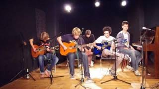 The Frantics live @ Zimmer 16 (2/5)
