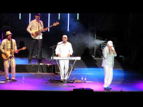 The Beach Boys - Surfin' U.S.A. (Live in Vancouver, BC @ PNE Summer Night Concerts)