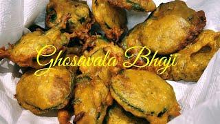 Ghosavala Bhaji