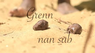 GRENN NAN SAB : Très court métrage - humour