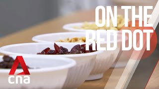 CNA | On The Red Dot | S7 E30 - Fit for Kids: Tackling snacking habits