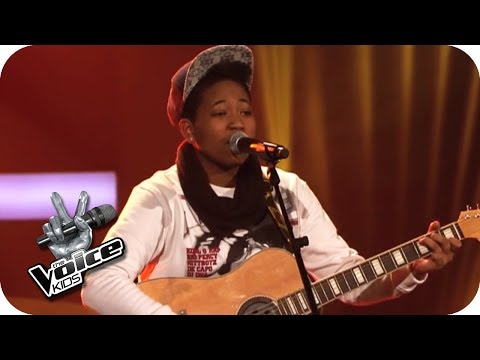 Best Of Jamica | The Voice Kids 2014 Germany