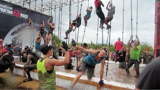 Spartan Race 2014 Miami Florida (Full Race)