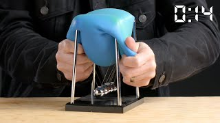 Download $1000 if You Can Break This Ball in 1 Minute Mp3 and Videos