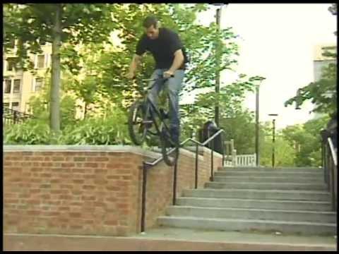 "Animal Bikes: ""CUTS"" Tom White"