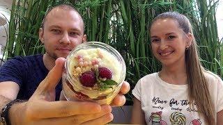 Виктория Скворцова. Десерты ПП