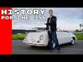 Porsche 356 History