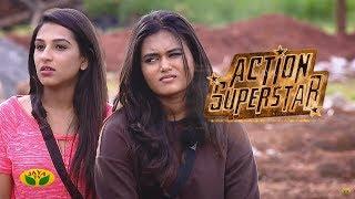 Gambar cover டாஸ்க்-ஐ வெற்றிகரமாக முடிக்கப்போவது யார்? | Action Super Star | Jaya TV