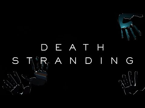 Path  Death Stranding Soundtrack