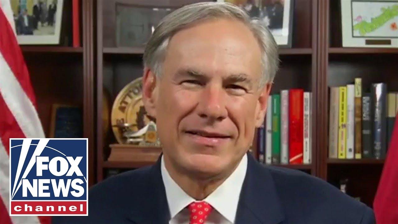Texas reopening: Greg Abbott plans to restart economy after ...