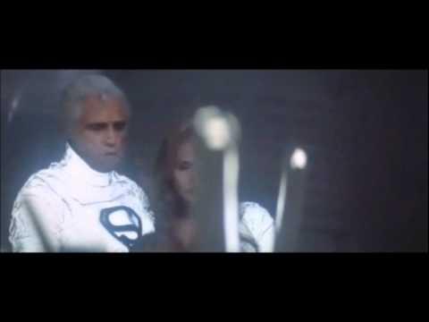Jor El's goodbye SUPERMAN 1 - best movie scene 1978