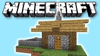 КАК СДЕЛАТЬ ДОМ НОВИЧКА И ШАХТУ В МАЙНКРАФТ ЗА ОДНУ СЕКУНДУ? БЕЗ МОДОВ! ОДНОЙ КОМАНДОЙ!(СЛЕДУЮЩЕЕ ВИДЕО ЧЕРЕЗ 1000 ЛАЙКОВ! Мой сервер Minecraft 1.10 http://thecraftex.ru Команда http://cimapminecraft.com/instant-buildings.html Автор..., 2016-06-30T12:08:34.000Z)