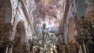 Сім чудес Львова!(Представлена відеоверсія познайомить Вас із тими об'єктами, які сміливо можна назвати 7 Чудес Львова. Ми..., 2011-08-23T22:29:30.000Z)