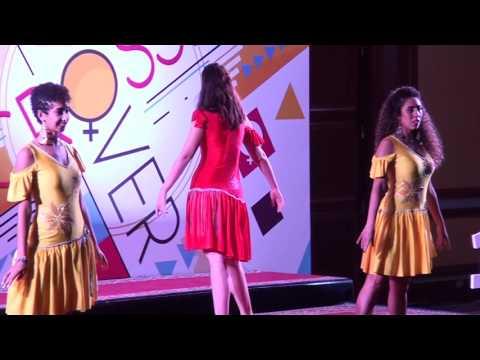 Folkore from Egypt | AUC alumni Folklore | TEDxCairoWomen