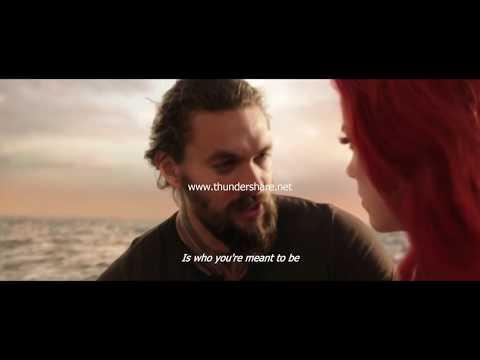 Everything I Need (Film Version) -  Skylar Grey (Lyrics) Aquaman + Eng Sub + Mon Sub