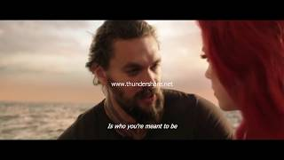 Everything I Need (film Version) Skylar Grey (lyrics) Aquaman + Eng Sub + Mon Sub