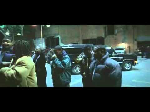 Ten freaky girls scene-8 mile