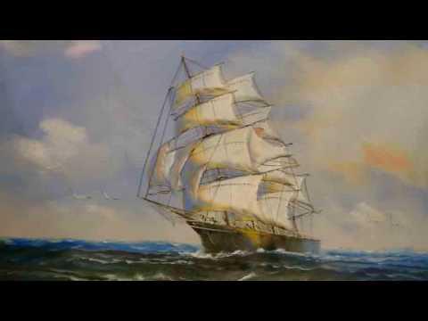 Miklos Rozsa - Plymouth Adventure - The Mayflower (Bernstein)
