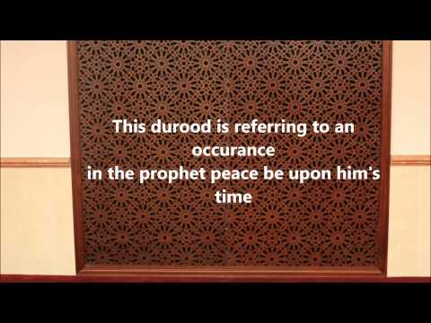 [ENG] Hadrat Molana Adam Sahib Damat Barakatuhu - A Miracle Of The Prophet Peace Be Upon Him