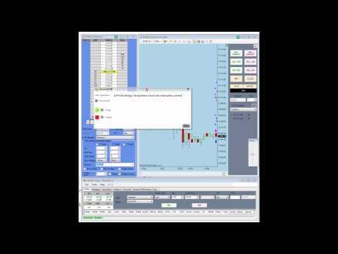 ATM 201 Semi-Automated Strategies – NinjaTrader 7 Training