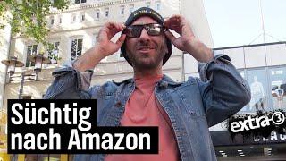 Reporter Rollo: Einkaufen bei Amazon