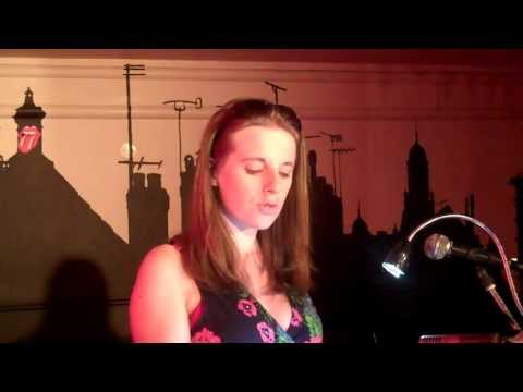 Iduba from Almost Visible Cities by Gregory Norminton, read by Nicky Diss