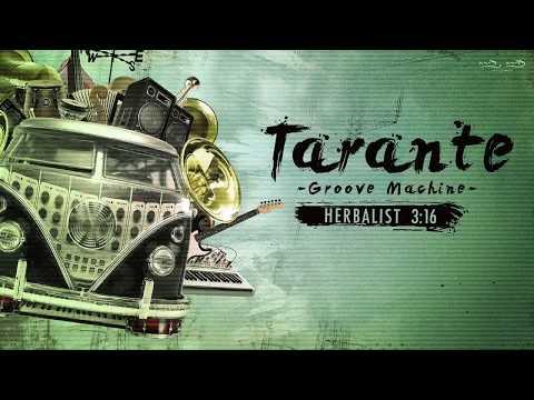 Tarante Groove Machine - Herbalist