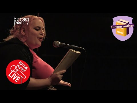 """Rachel Wiley - """"My Whiteness Hits On Me In A Bar"""""""