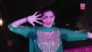 Sapna Chaudhary ¦  Wa Teri Ke Baat ¦ Sapna New JukeBox Song ¦ New Haryanvi I Tashan Haryanvi