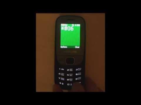 Samsung GT-E2202 Repair IMEI with Octoplus Box