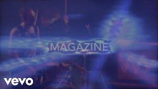 Glasvegas - Magazine