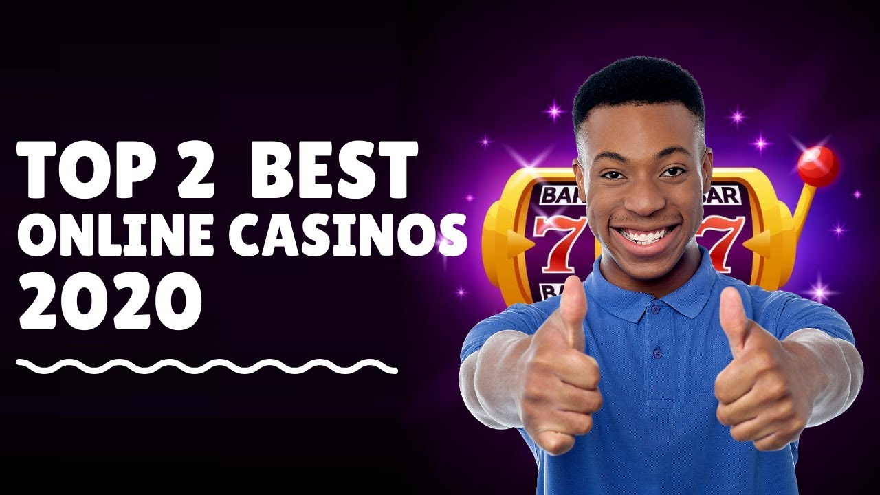 Top 2 🥇 Best Online Casinos 2020 ➡️ Play for Real Money