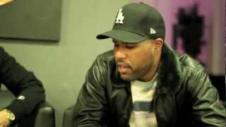 Dom Kennedy Interview (Talks about Dj Dahi, Drake, His Father, Yellow Album + more)