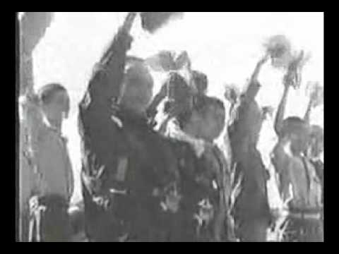 【戦争】神風特別攻撃隊 実際の映像