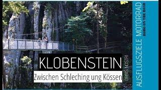Klobenstein zwischen Schleching und Kössen