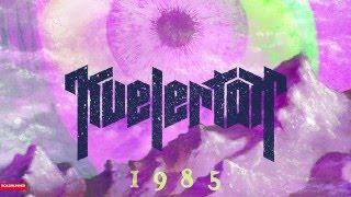 Kvelertak - 1985 (Official Audio)