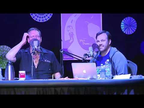 Penn's Sunday School: Episode 328  Scoopfest 2017 part I