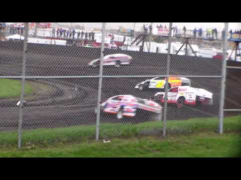 Modified Heat 2 @ Boone Speedway 05/05/18