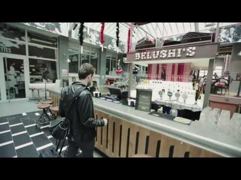 Video of St Christopher's Inns Hostel in Paris Gare Du Nord