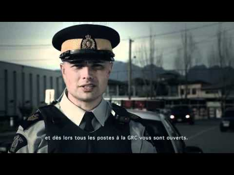 RCMP Recruitment Video